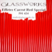 Effetre Special Carrot Red (ES 591 424)